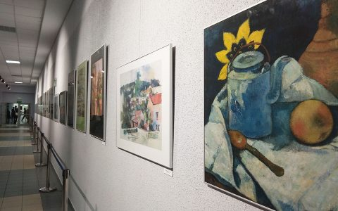 Amedeo Modigliani 1