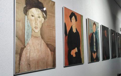 Amedeo Modigliani 4