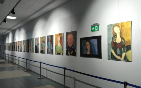 Amedeo Modigliani 6