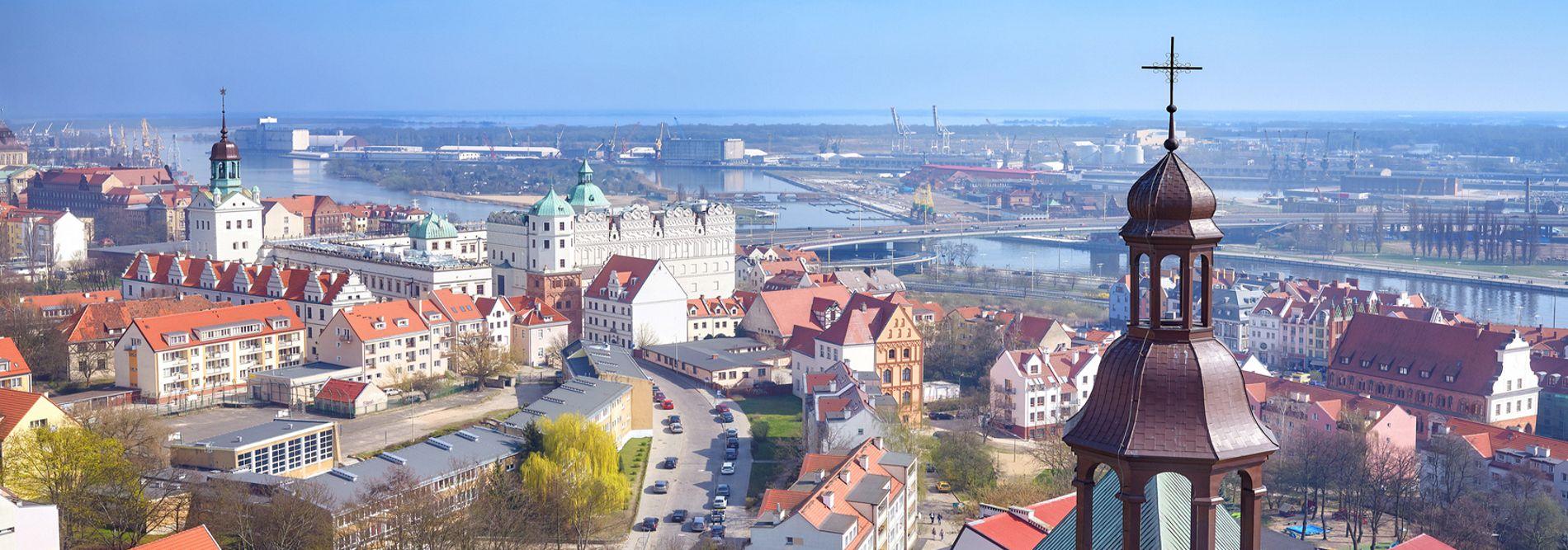 Szczecin humanistyczny