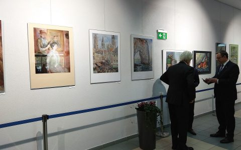 Amedeo Modigliani 15